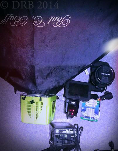 DRB Photo Gear