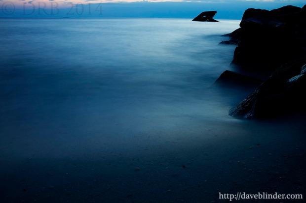Cape May Dusk