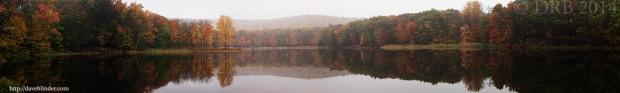 New Jersey Fine Art Panorama Art