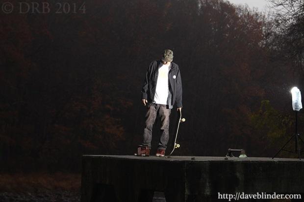 New Jersey Skateboarding Photography