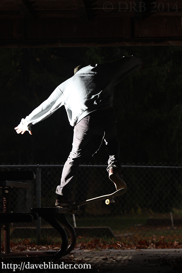 New Jersey Skate Photo