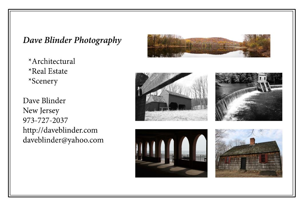 NJ architectural photography
