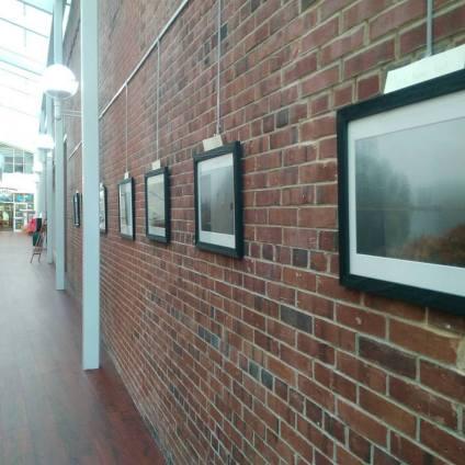 Dave Blinder Photography Exhibit