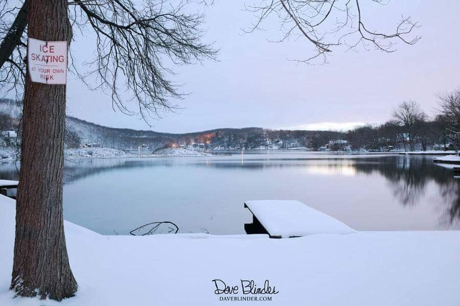 Cedar Lake Denville Community Clubhouse Picture