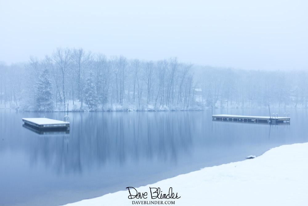 Rock Ridge Lake Beach Denville NJ Picture