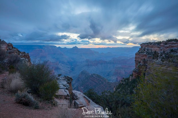 DBlinder Grand Canyon Landscape Photography
