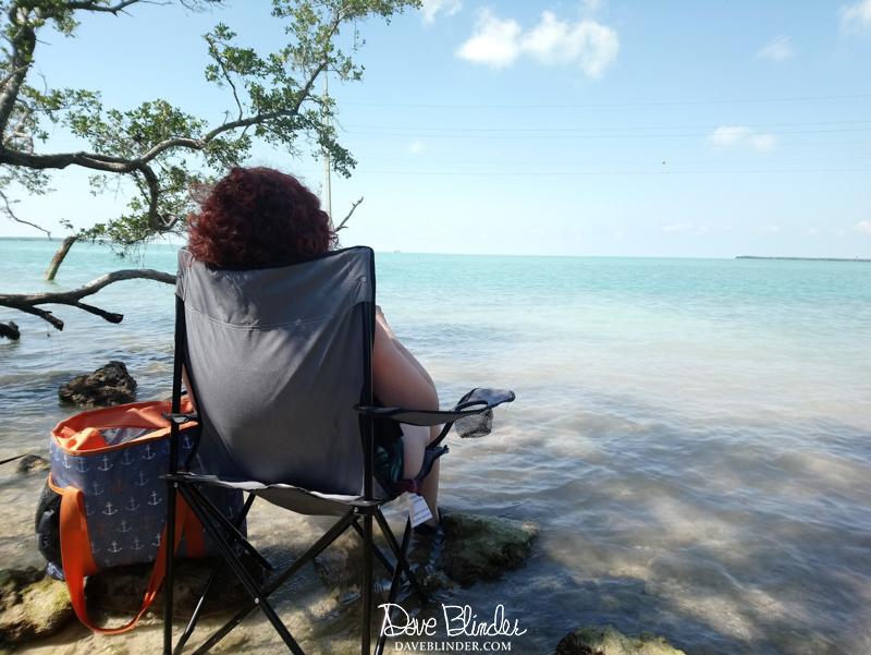 Islamorada Florida Keys road side