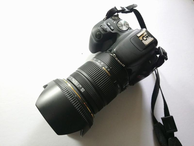 Canon digital rebel